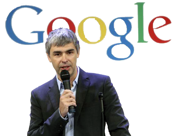larry page and sergey brin leadership styles John doerr, larry page, leadership, reading, sergey  he coached in his characteristic style,  i'm not going to tell larry page and sergey brin how to do.