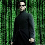 THE MATRIX Movie Overview