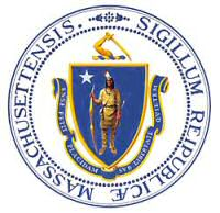The Seal of the Commonwealth of Massachusetts