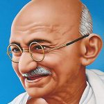 Mahatma Gandhi: A man who gives a new perspective on life and living
